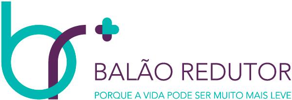 Marca da Empresa Balão Redutor Desenvolvida pelo Estúdio Grafenno